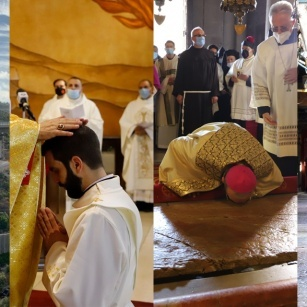 Looking back on 2020: New Latin Patriarch, COVID-19, Ordinations and more