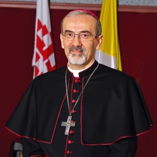 Biographie de Mgr Pierbattista Pizzaballa