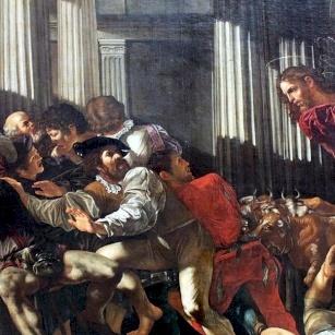 Méditation du Patriarche Pierbattista Pizzaballa :III Dimanche de Carême, année B, 2021