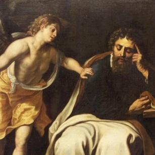 قديس اليوم، ١٩ آذار: يوسف النجار