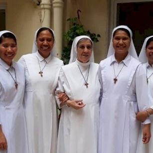 Prayer of Franciscan Daughters of St. Elisabeth for Holy Week 2021