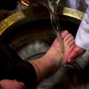 Homélie du Patriarche Pierbattista Pizzaballa pour le Jeudi Saint 2021