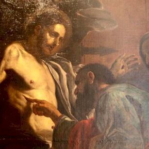 Méditation du Patriarche Pierbattista Pizzaballa : IIème dimanche de Pâques, 2021