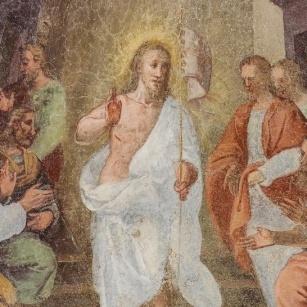 Méditation du Patriarche Pierbattista Pizzaballa : 3ème Dimanche de Pâques, Année B, 2021