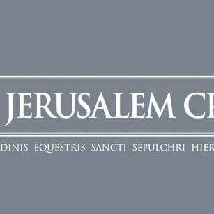 مجلة صليب القدس ٢٠٢٠ - ٢٠٢١