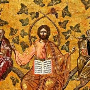 Meditation of Patriarch Pierbattista Pizzaballa: Fifth Sunday of Easter, Year B, 2021