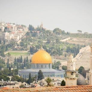 Les Patriarches et les chefs des Eglises de Jérusalem préoccupés par la situation des croyants d'Al Aqsa et des familles de Sheikh Jarrah