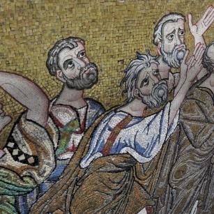 Méditation du Patriarche Pierbattista Pizzaballa : Ascension du Seigneur, année B, 2021