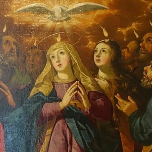Méditation du Patriarche Pierbattista Pizzaballa : Pentecôte, année B, 2021