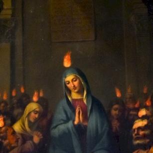 Vigile de la Pentecôte 2021 : Homélie du Patriarche Pierbattista Pizzaballa