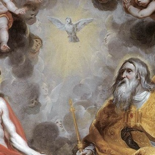 Méditation du Patriarche Pierbattista Pizzaballa : Solennité de la Sainte Trinité, année B