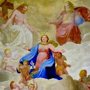 Meditación del Patriarca Pierbattista Pizzaballa: Asunción de la Virgen María2021