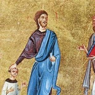 Meditación del Patriarca Pierbattista Pizzaballa: Vigésimo quinto domingo del tiempo ordinario, año B