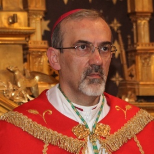 Address of His Excellency Pierbattista Pizzaballa on the occasion of his Solemn Entry into Jordan on September 30, 2016
