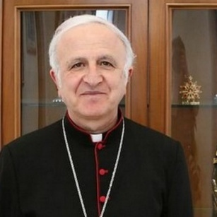 Bishop William Shomali nominated as Patriarchal Vicar for Jordan