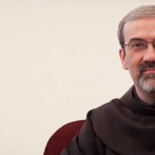 """Father Pizzaballa, new Apostolic Administrator: """"We want to look to the future of our Church with confidence and with hope"""""""