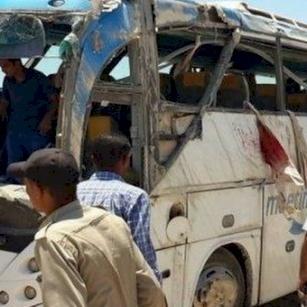Le Patriarcat latin de Jérusalem condamne l'attentat perpétré contre un bus transportant des coptes en Egypte