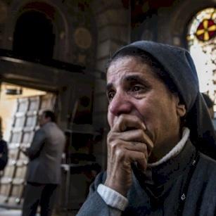 Le Patriarcat latin partage l'indicible douleur de l'Eglise copte