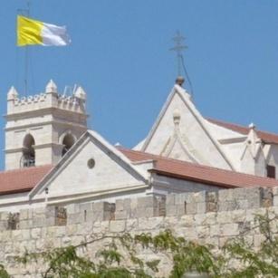 Nominations au Patriarcat latin de Jérusalem pour l'année 2017-2018