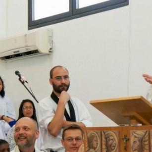 Cambios en el Vicariato de habla hebrea de Santiago