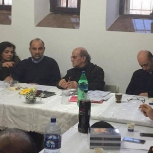 The Pastoral Office holds its fourth meeting in Jaffa