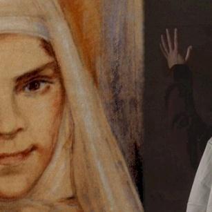 Una santa entre el cielo y la tierra, una película sobre Mariam Baouardy