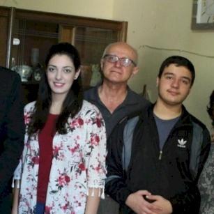 Archbishop Pizzaballa visits Christian and Muslim families in Gaza