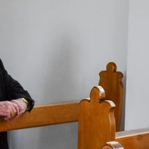"""Une pensée de Carême du Grand Maître Cardinal Edwin O'Brien : """"Prenez un peu de temps pour Dieu""""."""