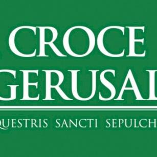 La Croix de Jérusalem 2018-2019 : Revue annuelle du Grand Magistère de l'Ordre Équestre du Saint-Sépulcre