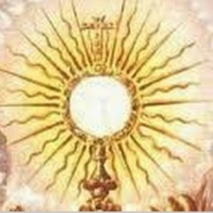 Solemnity of Corpus Christi, Year C