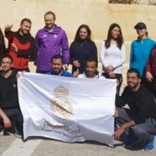 Le partenariat entre la Fondation Real Madrid et le Patriarcat latin de Jérusalem se poursuit.