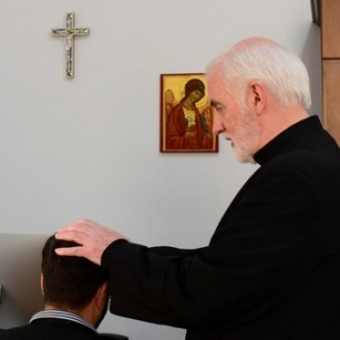 Fr. Michael McDonagh reviews Church's stance on diabolical activities