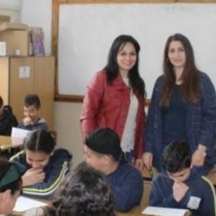 Mise à niveau de l'équipement informatique à l'école du Patriarcat latin de Beit Jala