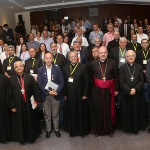 Annual Canon Law Conferences: website available online