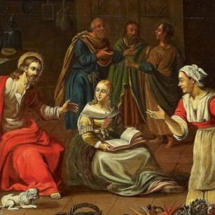 Meditation of Archbishop Pizzaballa: XVI Sunday of Ordinary Time, year C