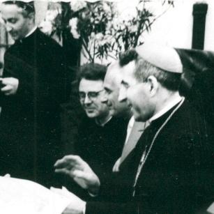 Albino Luciani, papa Giovanni Paolo, nei ricordi di chi l'ha conosciuto personalmente