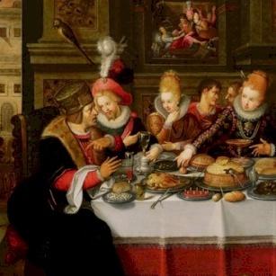 Meditation of Archbishop Pizzaballa: XXVI Sunday in Ordinary Time, Year C