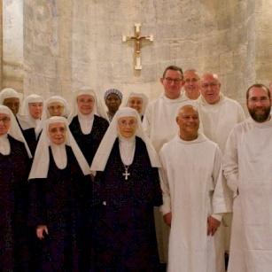 Abu Gosh: Fra Louis-Marie nominato superiore ad nutum della comunità olivetana