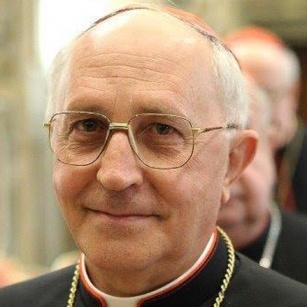 Card. Fernando Filoni appointed Grand Master of Order of Holy Sepulchre of Jerusalem