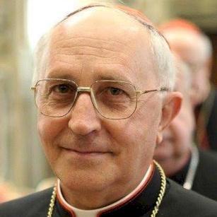 Le Cardinal Fernando Filoni nommé Grand Maître de l'Ordre du Saint-Sépulcre de Jérusalem