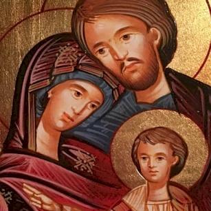 Meditazioni di Mons. Pizzaballa: Domenica della sacra Famiglia, anno A