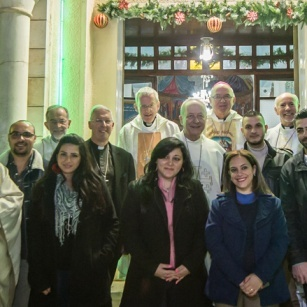 Holy Land Coordination to have pastoral focus on Christians in Gaza, Ramallah and East Jerusalem