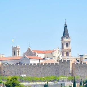 Nomination of new Liturgical Commission for Diocese of Jerusalem