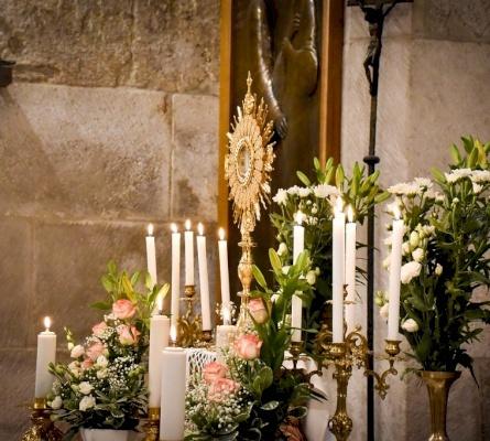 15 mars : Le Patriarcat latin organise une prière de Réparation pour implorer la Miséricorde et le Secours Divin
