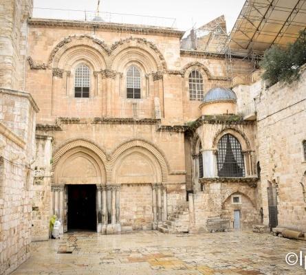 آخر مستجدات فيروس كورونا في القدس