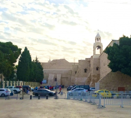 Reopening of the Nativity Church, tomorrow May 26