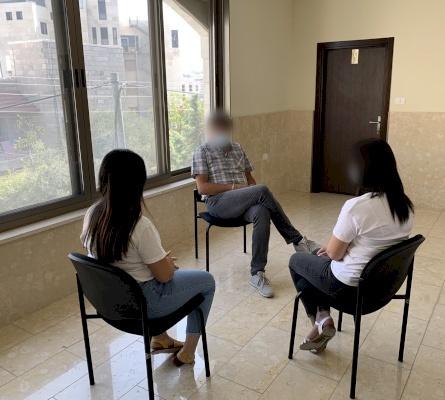 Le service social du Patriarcat latin accompagne les personnes fragilisées par la pandémie COVID-19