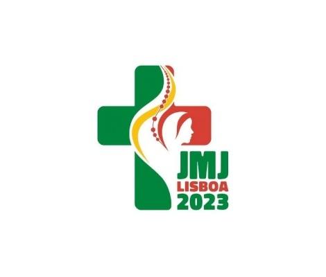 New logo revealed for World Youth Day Lisbon 2023