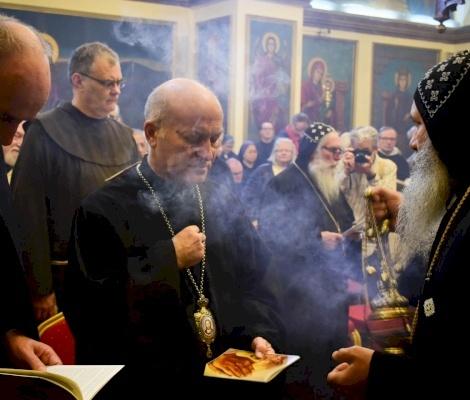 Jérusalem : Semaine de prière pour l'unité des chrétiens 2021 reportée à la Pentecôte