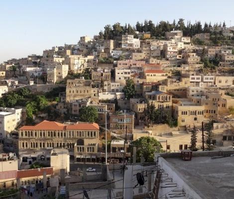 Jordan's Salt inscribed on UNESCO World Heritage List